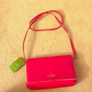 New with tags Kate Spade purse